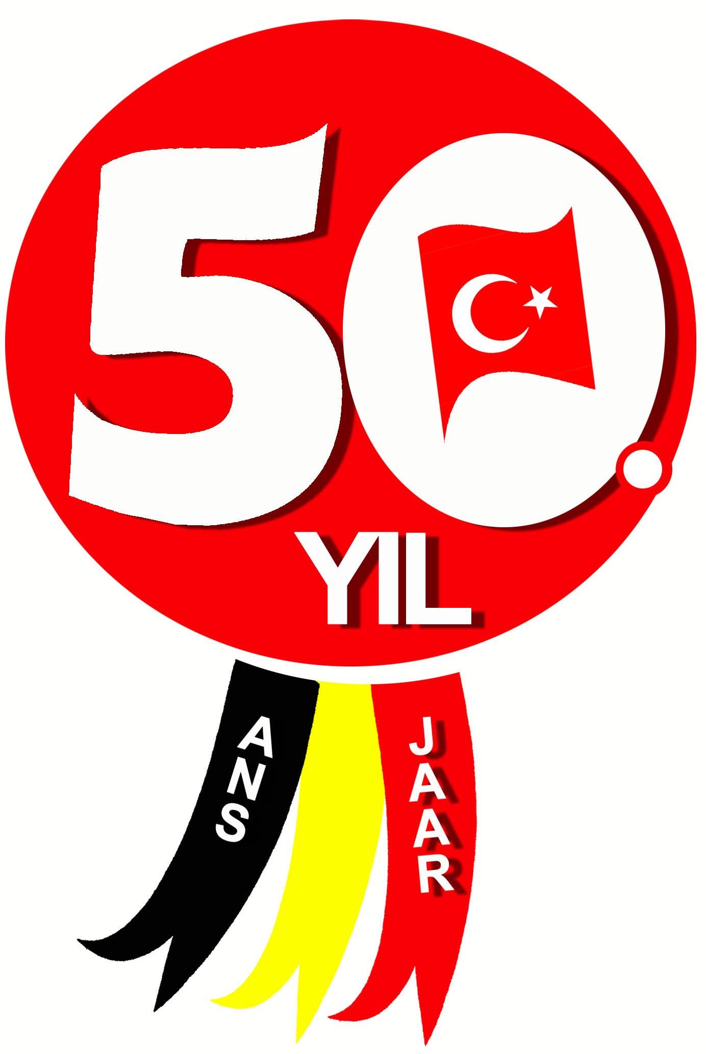 logo 50 yil yeni